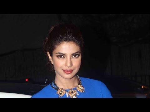 Video Watch how Bipasha Basu scared Priyanka Chopra download in MP3, 3GP, MP4, WEBM, AVI, FLV January 2017