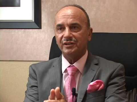 Dr. Coldwell Says Hemp Cures Cancer
