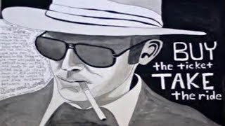 Video Hunter S. Thompson - Buy the Ticket, Take the Ride (Documentary) MP3, 3GP, MP4, WEBM, AVI, FLV Juni 2018