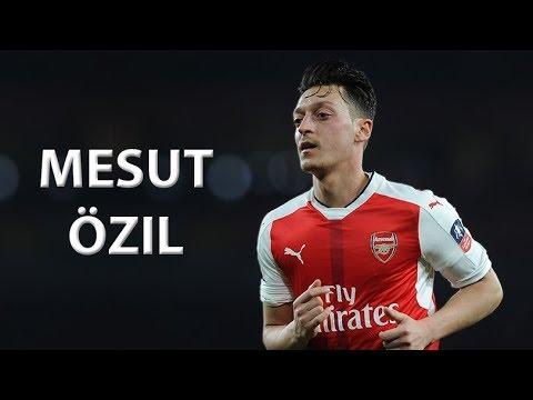 Mesut Özil - Overall 2016/17