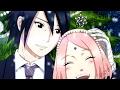 Sasuke & Sakura [ AMV ] -  Wont Let you Go