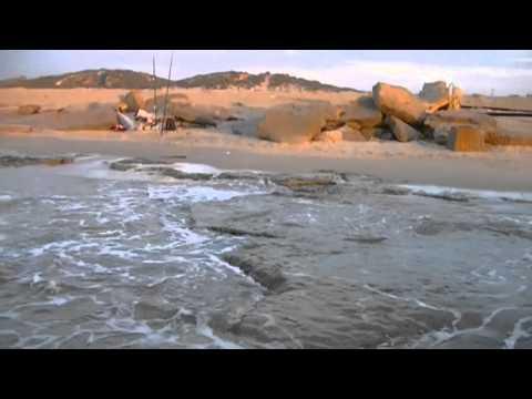 эйлат рыбалка с берега