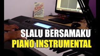 Slalu Bersamaku - GMB (Sidney Mohede) Piano Cover Instrumen dan lirik