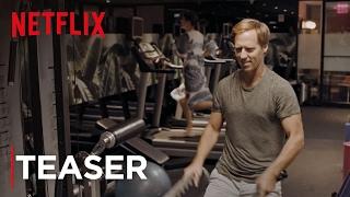 Friends From College   Teaser: Gym [HD]   Netflix