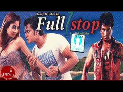 Nepali Full Movie Full Stop HD