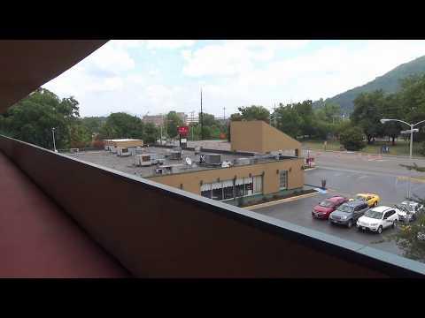 Hotel Tour - Ramada Inn - Roanoke, VA