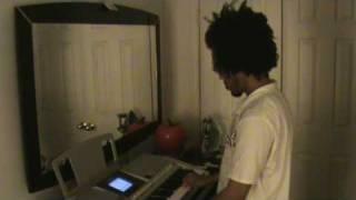 Ethiopian Instrumental Music-Ephrem  Tamiru- Fikrie Yenie