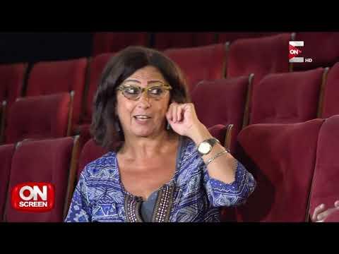 ماريان خوري: هكذا ولدت فكرة ترميم أفلام يوسف شاهين