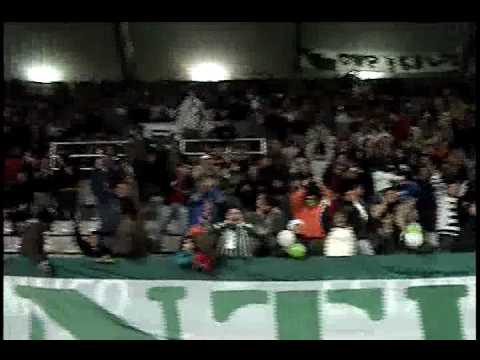 DEPORTES  TEMUCO   2010 - Los Devotos - Deportes Temuco
