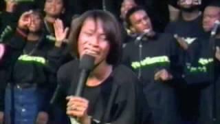Second Chance - Monique Walker (Hezekiah Walker and LFCC) - YouTube