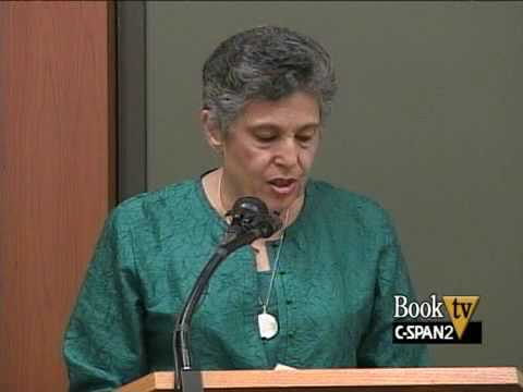 "Book TV: Carlotta Walls LaNier, ""A Mighty Long Way"""