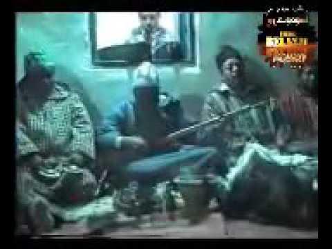 Hommage Maalam Bobker Guinia & Gnawa Essaouira @ 4