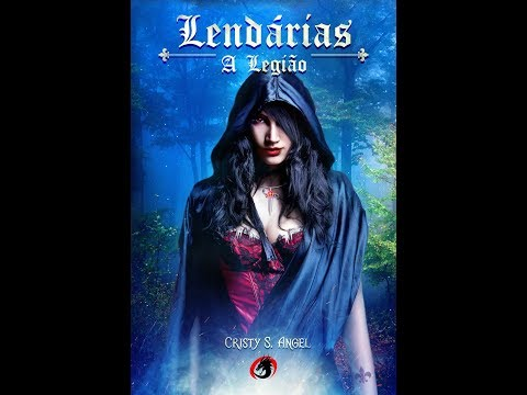 Book Trailer Lendárias - A Legião