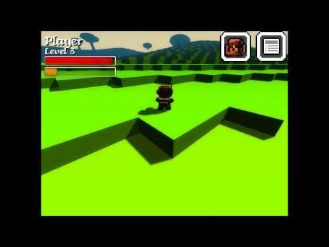Video of Cubeventure