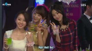 Video [Vietsub] Bo Na - Chan Young cut 13 MP3, 3GP, MP4, WEBM, AVI, FLV November 2018