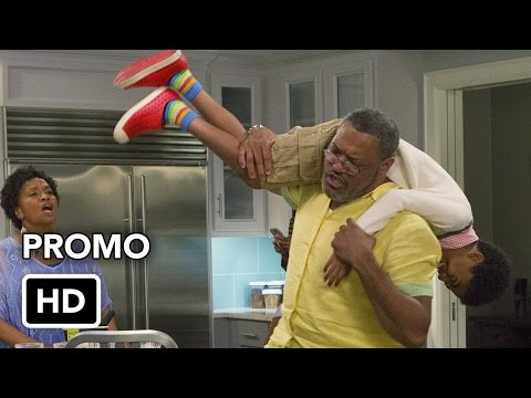 Black-ish 2.03 (Preview)