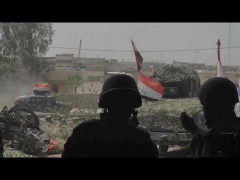 Ιράκ: Πριν το Ραμαζάνι η ανακατάληψη της Μοσούλης, λέει ο στρατός