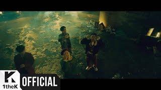 [MV] Jay Park(박재범), Simon Dominic(사이먼 도미닉), Loco(로꼬), GRAY(그레이) _ Upside Down(뒤집어버려)
