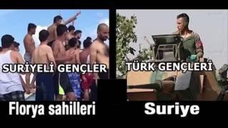 Sinan Oğan, Suriyeliler konusunda son derece önemli açıklamalarda bulunmuştu.