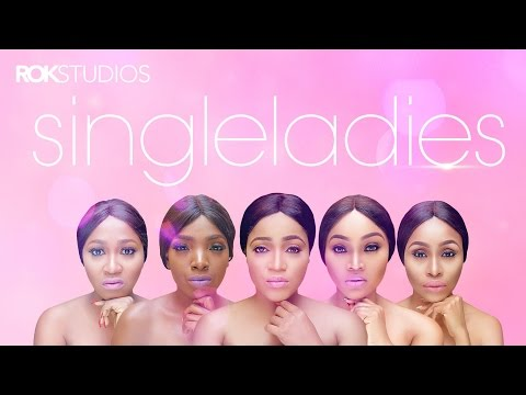 The Single Ladies Watch The New Series - Afro All Stars