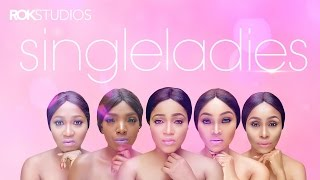 The single Ladies take a moment out of their busy schedule to watch the new series called Afro All Stars. For more videos like this, subscribe to iRoko X at ...
