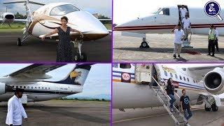 Download Video Tajir Melintir! 10 Orang Indonesia Yang Memiliki Pesawat Jet Pribadi MP3 3GP MP4