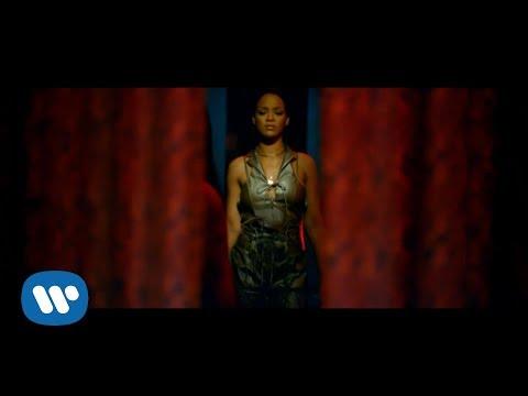 Rihanna feat. Theo London - Jump On It