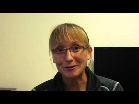 Jael Hagerott Women's Soccer Oct. 19, 2015