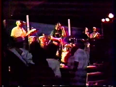 Sassy Jones reunion 1990 - Dallas