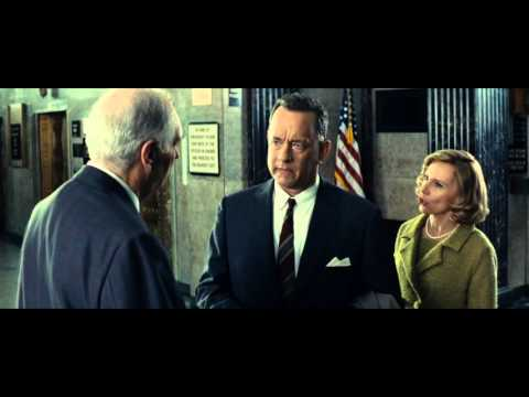 Bridge of Spies (TV Spot 'In Theaters October 16th')