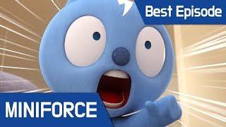 Video Miniforce Best Episode 1 MP3, 3GP, MP4, WEBM, AVI, FLV September 2018