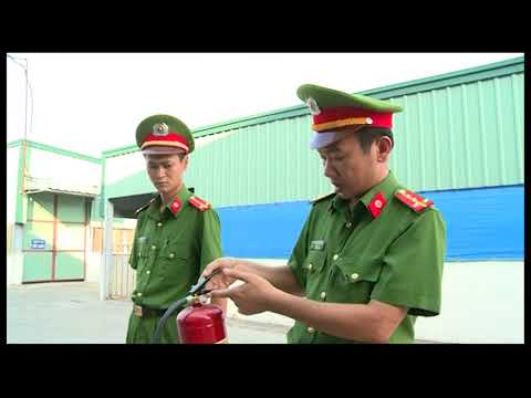 Bao Minh Industrial Park Safety & Security