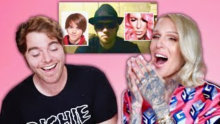 Video REACTING TO HATE VIDEOS with JEFFREE STAR! MP3, 3GP, MP4, WEBM, AVI, FLV Juli 2018