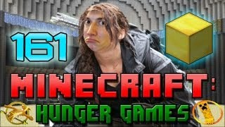 Minecraft: Hunger Games w/Mitch! Game 161 - Chicken Nugget Budder :D