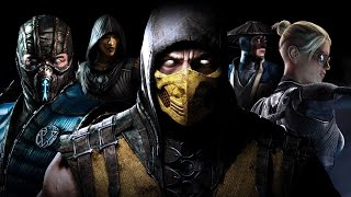 Video Mortal Kombat X Review MP3, 3GP, MP4, WEBM, AVI, FLV Desember 2018