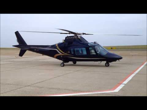Agusta 109 C For sale