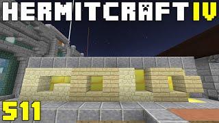 Hermitcraft IV 511 Gold For Diamonds
