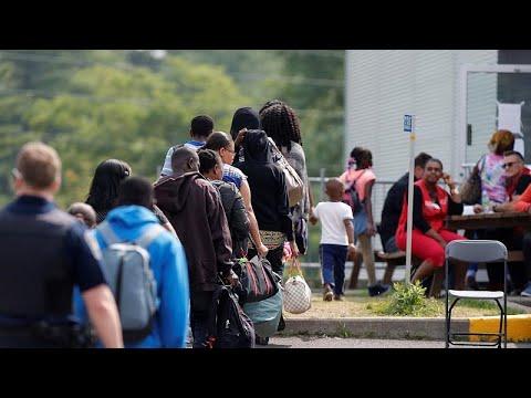 OECD: Deutschland ist bei Einwanderern so beliebt wie d ...
