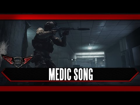 Battlefield 4 Der Medic Song by Execute