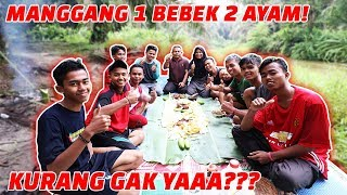 Video MUKBANG BARENG REMAJA DARI BERBAGAI DAERAH DI RIAU!! MP3, 3GP, MP4, WEBM, AVI, FLV Juli 2019