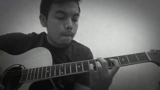 Gigi - Meja Ini (Guitar Cover)