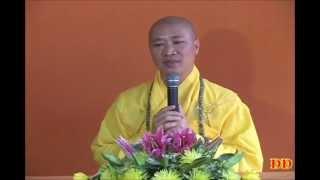 Giàu Nghèo Dưới Cái Nhìn Của Phật Học 1-2
