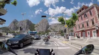Omis Croatia  city images : Omis, Croatia