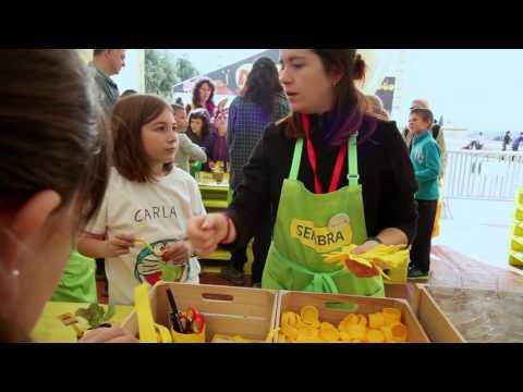 SEMBRA - Festa dels Súpers 2016 (видео)
