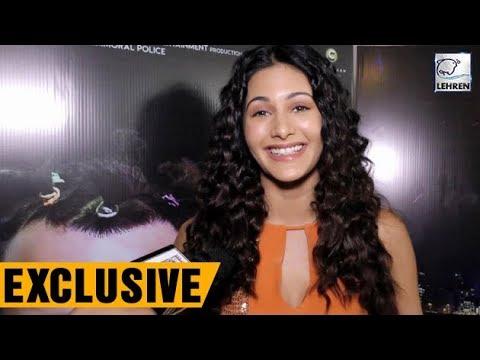 Amyra Dastur Talks About Kaalakaandi | Exc
