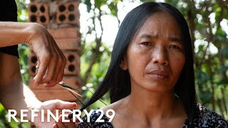 Video The Truth About Where Hair Extensions Come From | Shady | Refinery29 MP3, 3GP, MP4, WEBM, AVI, FLV Juli 2019