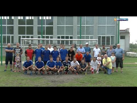 VII Edycja Turnieju Piłki Nożnej w Kurzelowie