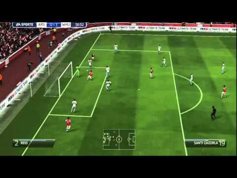 Arsenal vs West Ham United 0 2   Full Goals & Highlights   Round 1   Premier League 2015 16