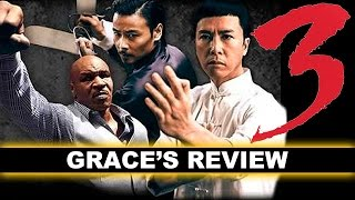 Ip Man 3 Movie Review - Beyond The Trailer