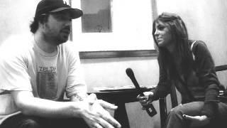 Aesop Rock interview at SXSW 2007